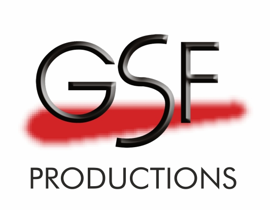 GSF Productions Logo